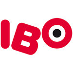 IBO 2021 logo