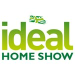 Ideal Home Show 2020 logo