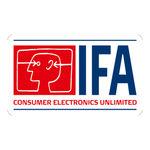 IFA Berlin 2021 logo