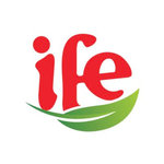 IFE China 2020 logo