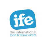 IFE 2021 logo