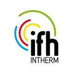 IFH/Intherm 2022 logo