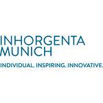 INHORGENTA MUNICH 2021 logo