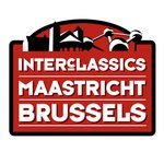InterClassics Brussels 2020 logo