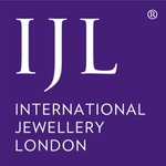 International Jewellery London 2020 logo