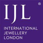 International Jewellery London 2019 logo