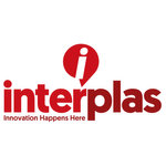 Interplas 2021 logo