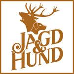 JAGD & HUND 2021 logo