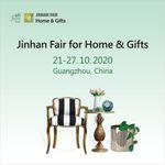 Jinhan Fair Autumn 2020 logo