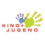 Kind + Jugend logo