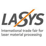 LASYS 2020 logo