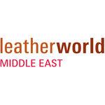 Leatherworld Middle East logo