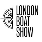 London Boat Show logo