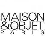 MAISON & OBJET January 2020 logo