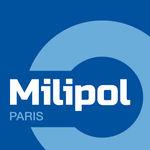 Milipol Paris 2019 logo