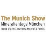The Munich Show - Mineralientage München 2019 logo