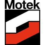 Motek 2020 logo
