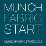 MUNICH FABRIC START Autumn 2019 logo