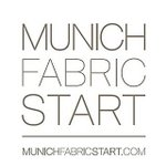 MUNICH FABRIC START Winter 2020 logo