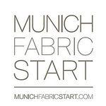MUNICH FABRIC START Winter 2021 logo