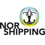 Nor-Shipping logo