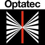 Optatec 2020 logo