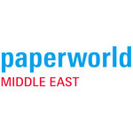 Paperworld Middle East 2021 logo