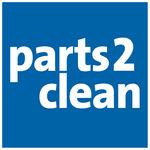 parts2clean 2021 logo