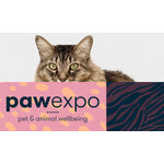 PAWexpo 2021 logo