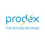 PRODEX logo