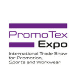 PromoTex Expo logo