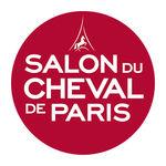 Salon du Cheval de Paris 2019 logo