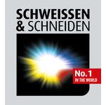 Schweissen & Schneiden 2021 logo