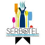 Serbotel 2021 logo