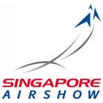 Singapore Airshow 2022 logo