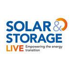 Solar & Storage Live 2020 logo