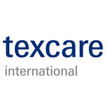 Texcare International 2021 logo