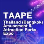 TAAPE 2021 logo