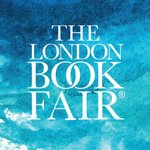 The London Book Fair 2021 logo