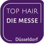 Top Hair International 2020 logo
