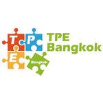 TPE Bangkok logo