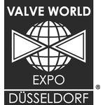 Valve World Expo logo