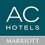 AC Hotel Madrid Feria by Marriott logo