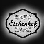 Antik Hotel Eichenhof logo