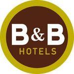 B&B Bad Homburg logo