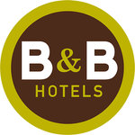 B&B Hotel Karlsruhe logo