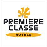 Premiere Classe Bordeaux Nord - Lac logo