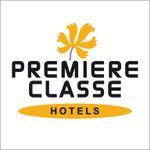 Premiere Classe Lyon Est - Bron Eurexpo logo