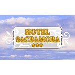 Sacramora  Hotel logo
