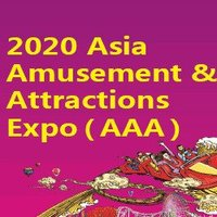 Asia Amusement & Attractions Expo logo